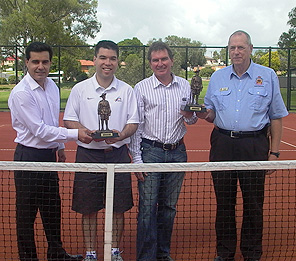 2012 Gallipoli Youth Cup